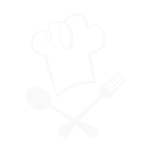 Chef's Hat & Fork & Spoon Icon