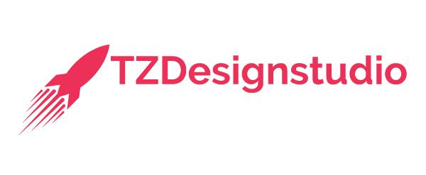 TZ Design Studio Logo